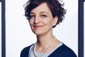 Gandziarowska-Ziołecka Jagoda