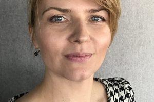 Krystyna Jarek foto