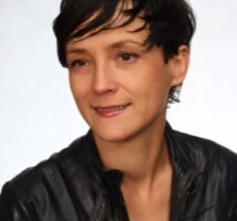 Anna Gajo